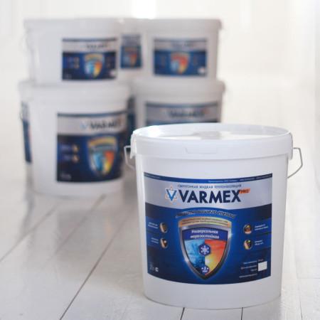 """Теплоизоляция VARMEX """"Универсальная морозостойкая"""""""